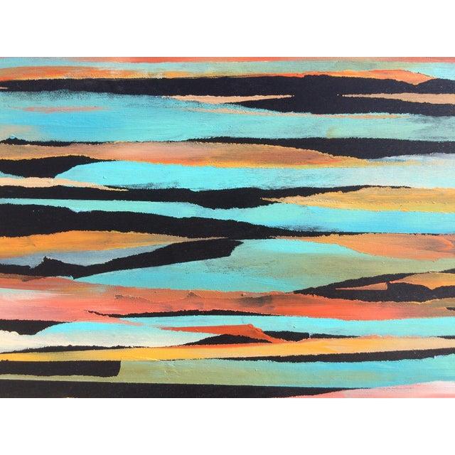 Original Contemporary Painting - Image 4 of 4