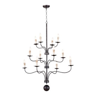 Caden Chandelier Large For Sale