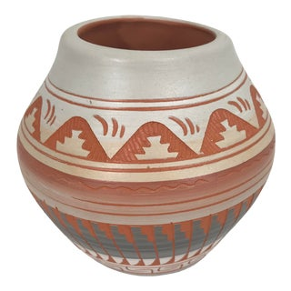 Native Navajo Vase For Sale