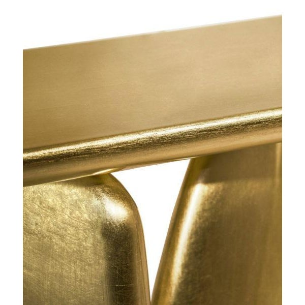 Modern Covet Paris Ardara Console For Sale - Image 3 of 5
