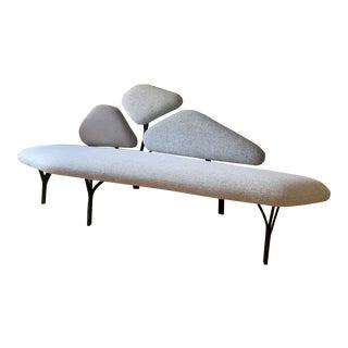 Modern (La Chance) Design Noé Duchaufour Lawrance Borghese Sofa For Sale