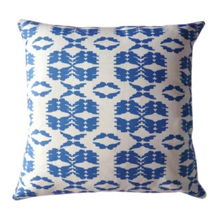 Burrow and Hive Down Feather Pillow For Sale