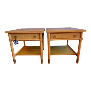 American of Martinsville MCM Nightstands For Sale