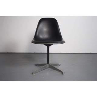 Mid-Century Modern Charles Eames Chair for Herman Miller Preview