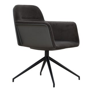 VIP Saloti Orca Fabric Chair For Sale