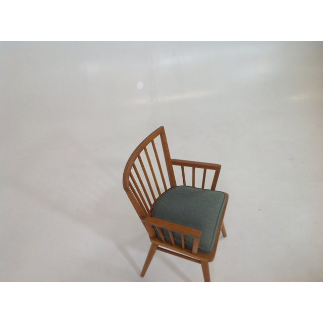 Mid-Century Modern Arm Chair - Image 5 of 7
