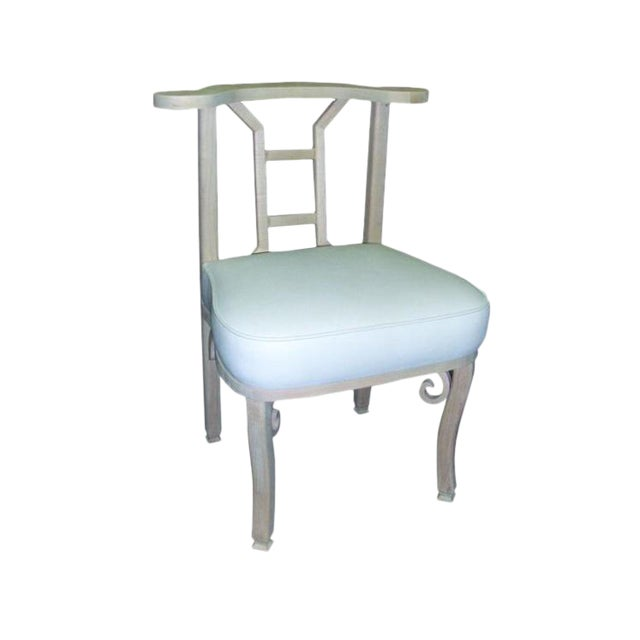 """Custom to Order """"Handcrafted Furniture"""" Collection Chair For Sale"""