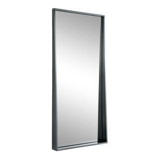Gunner Mirror in Steel For Sale