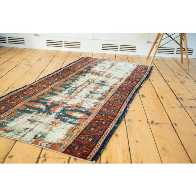 "Antique Lilihan Rug Runner - 2'8"" x 5'11"" - Image 2 of 10"