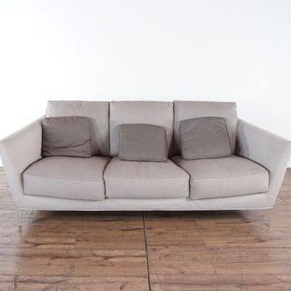 B&b Italia Upholstered Sofa Preview