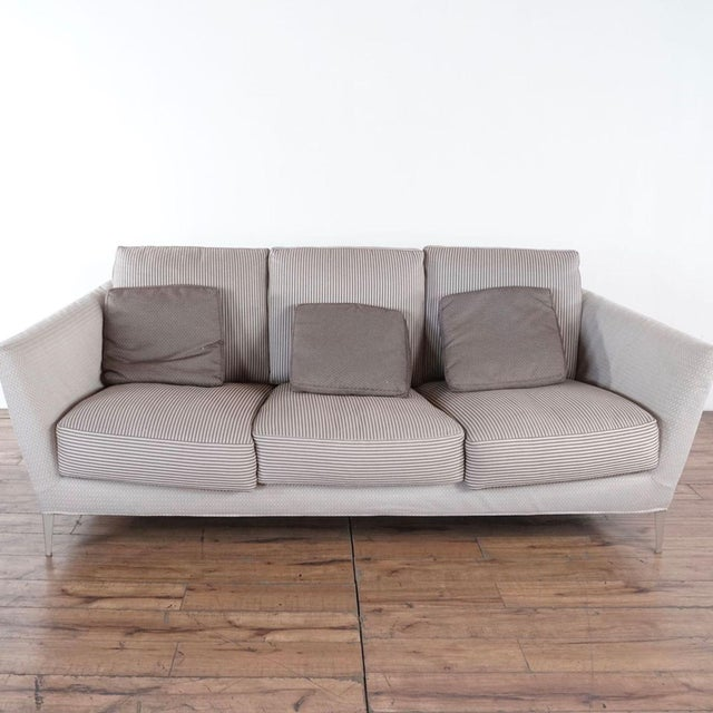 Astounding Bb Italia Upholstered Sofa Andrewgaddart Wooden Chair Designs For Living Room Andrewgaddartcom