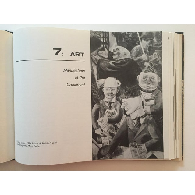 Traditional Bertolt Brecht's Berlin, Vintage 1st Edition Book For Sale - Image 3 of 11