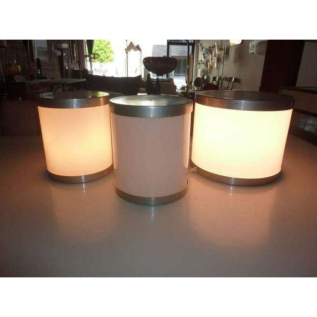 1966 Italian Table Lamps - Set of 3 - Image 3 of 4
