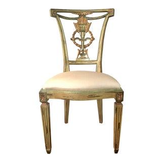Galimberti Lino Italian Chair