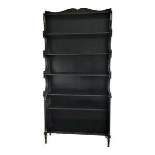 1960's Vintage Baker Furniture Co. Bookcase For Sale