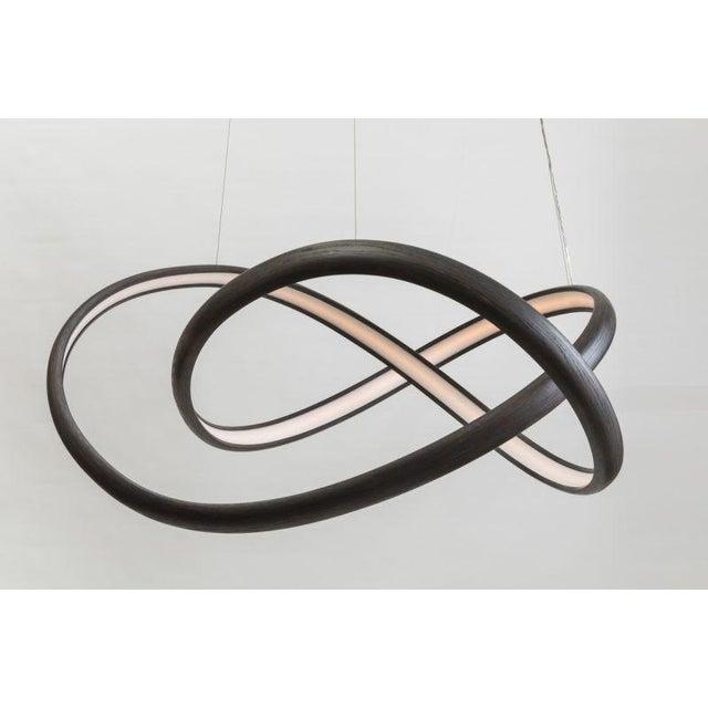 John Procario John Procario, Freeform Series Light Sculpture VII, USA, 2018 For Sale - Image 4 of 12