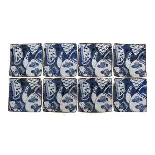 Japanese Small Plates - Set of 8