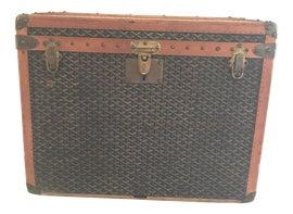Image of Shabby Chic Luggage