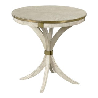 Modern Leilani Side Table For Sale