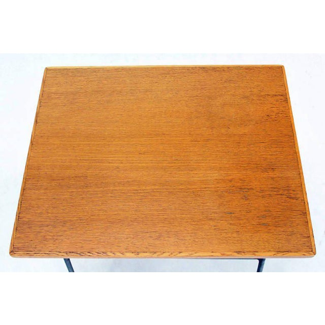 Mid-Century Modern Side or End Table For Sale - Image 9 of 10