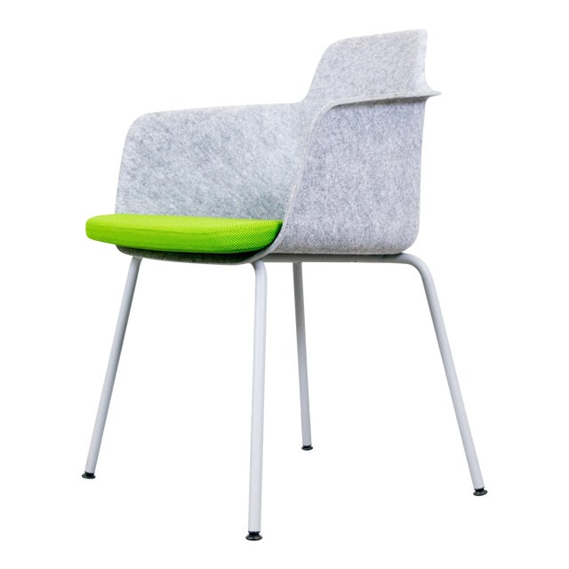 Tono Armchair by Hans Thyge for Randers and Radius - Image 1 of 11