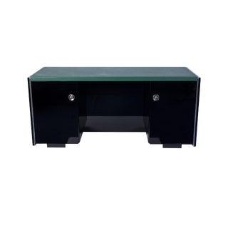 Magnificent Art Deco Desk