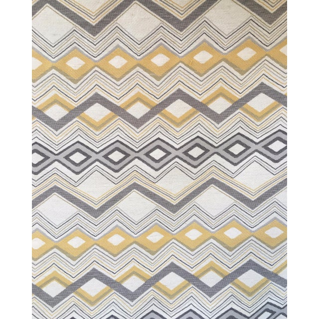 Jonathan Louis Lemoncello Fabric - 10 Yards - Image 1 of 3