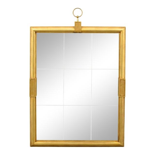 Large Tommi Parzinger Mirror For Sale
