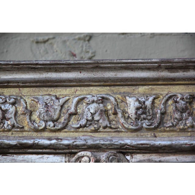 19th Century Carved Italian Panel - Image 6 of 6