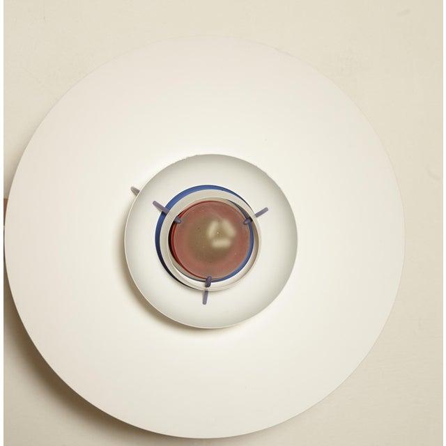 1960s Vintage Ph5 Pendant Lamp by Poul Henningsen for Louis Poulsen, Denmark For Sale - Image 5 of 8