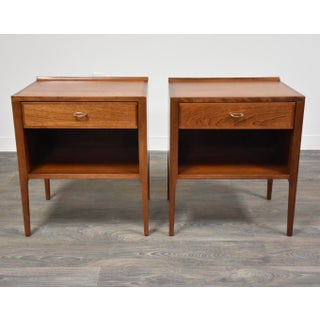 Heywood Wakefield Contessa Nightstands- a Pair Preview