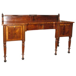 Federal Sideboard For Sale