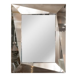 Polished Stainless Steel Mirror For Sale