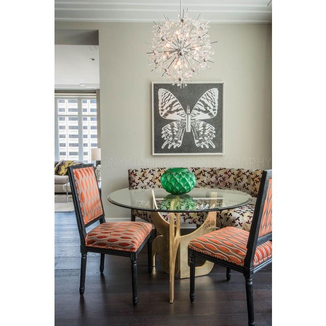 Ritz Carlton Showroom Dining Chairs - A Pair - Image 7 of 7