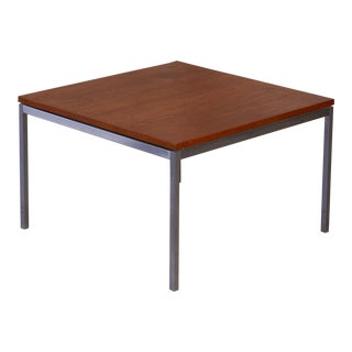 Florence Knoll Coffee Table For Sale
