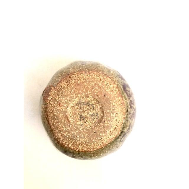 Small Handmade Pottery Vase - Image 5 of 6