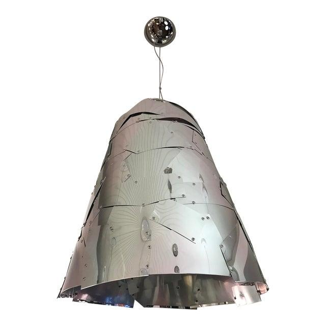 Edra Campana Aluminium Pendant - Image 1 of 5