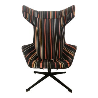 Take a Line for a Walk Chair, Alfredo Haberli, Paul Smith Edition for Moroso For Sale