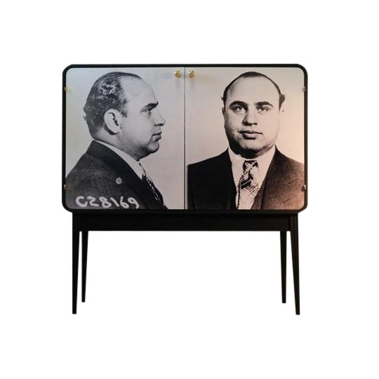 Killer Cabinet (DaVinci Collection) For Sale