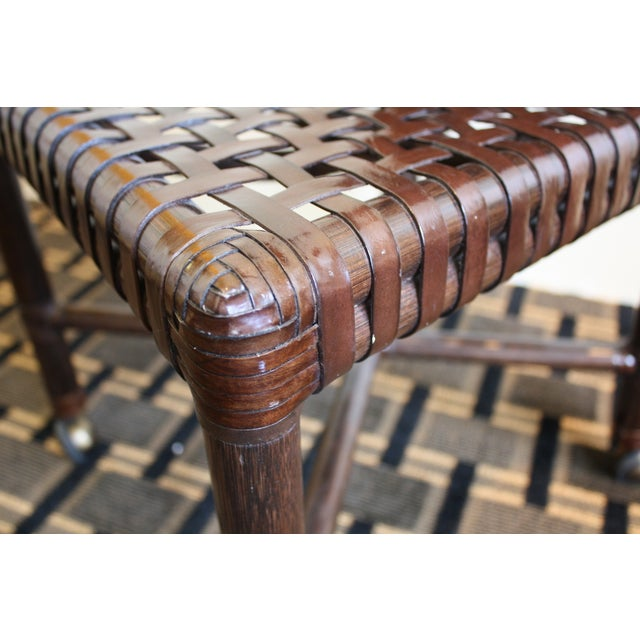 McGuire Antalya Side Dining Chair - Image 7 of 8