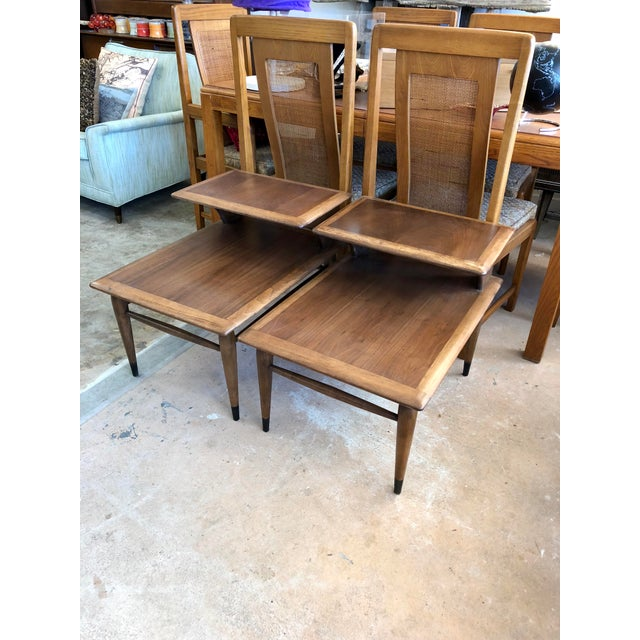Completely taken back to their original condition and ready for a new home! Made in 1963.