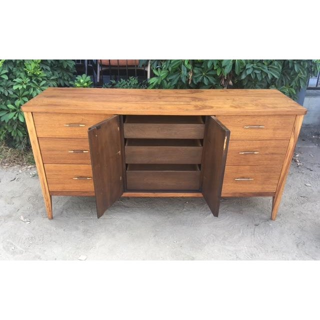 Broyhill Mid-Century Credenza - Image 4 of 4