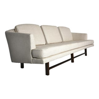 Edward Wormley for Dunbar Model 5604 Sofa, Circa For Sale