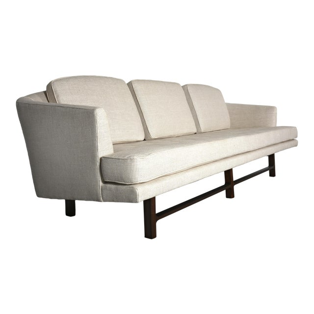 Edward Wormley for Dunbar Model 5604 Sofa, Circa For Sale
