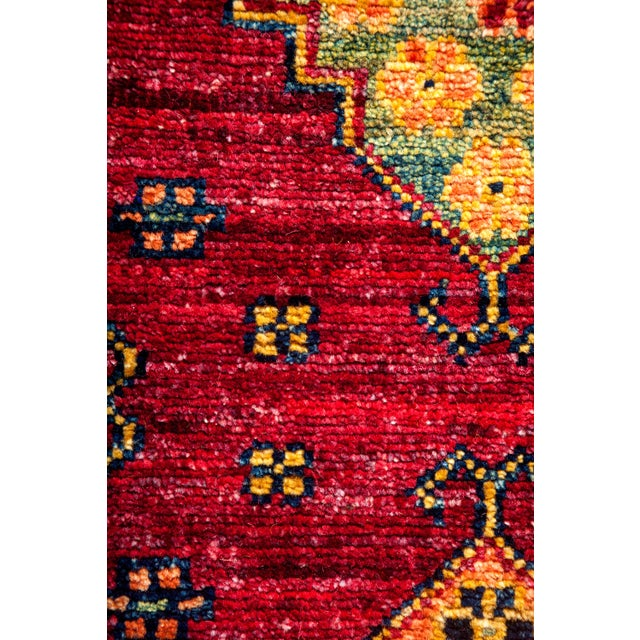 "New Traditional Hand-Knotted Rug - 8' 4"" X 9' 7"" - Image 3 of 3"