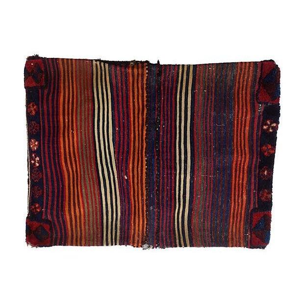Turkish Wool Saddlebag - Image 6 of 6