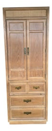 Image of Stanley Furniture Armoires Wardrobes and Linen Presses