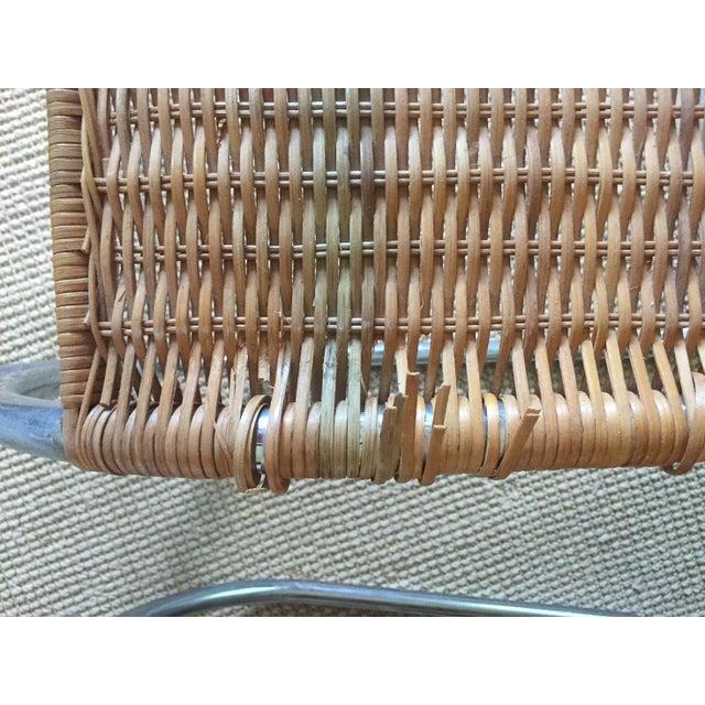 MCM Mies Van Der Rohe - Mr 20 Chairs - Set of 6 - Image 13 of 13