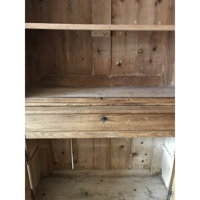 Early 19th Century Scandanavian Cupboard For Sale - Image 4 of 6