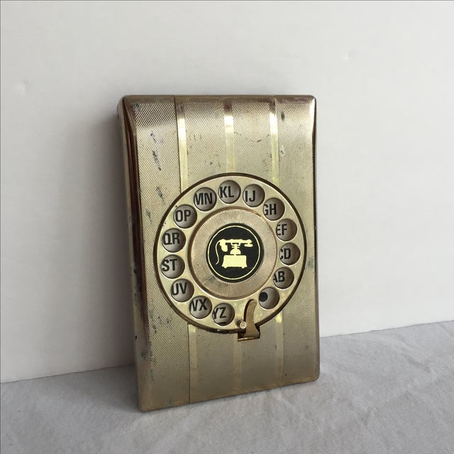 Mid-Century Phone Index - Image 3 of 11